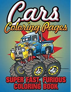 cars coloring pages super fast furious coloring book - Fast Furious Coloring Pages