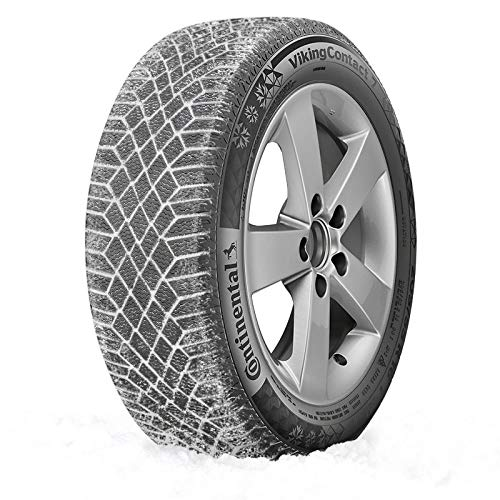 Continental Tires Vikingcontact 7 255/45R19 Tire