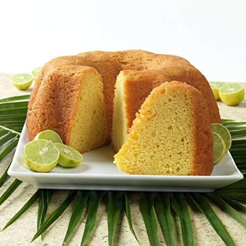 Tortuga Rum Key Lime Cake (Key Lime, 4 oz) (Best Key Lime Cake)