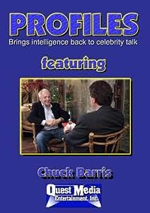 PROFILES featuring Chuck Barris