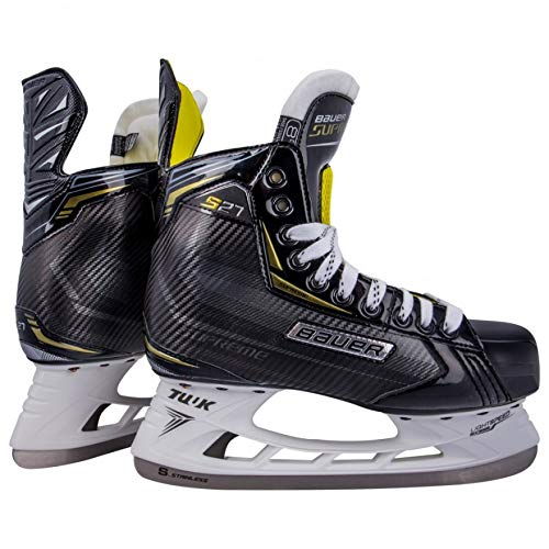 - Bauer Supreme S27 Senior Hockey Skates S18 Size 10.5 D