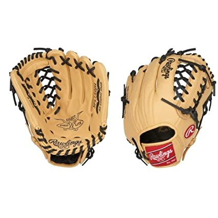 Review Rawlings YOUTH SELECT PRO