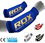 Best  - RDX MMA Forearm Support Brace Boxing Sleeve Pads Review