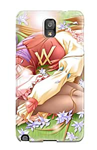 Defender Case For Galaxy Note 3, Anime Girls 53 Pattern