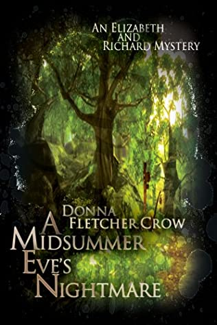 book cover of A Midsummer Eve\'s Nightmare
