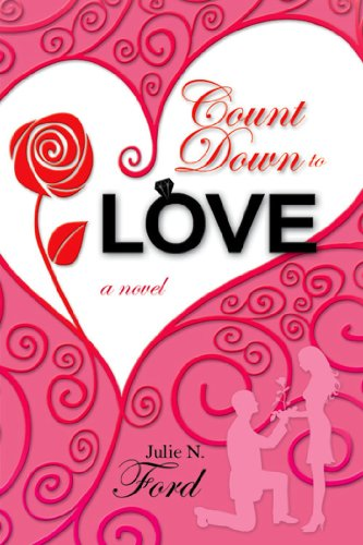 Count Down to Love by [Ford, Julie N.]