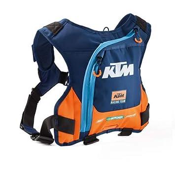 Pack de 3 bolsas de hidratación de espuma KTM Ezberg ...