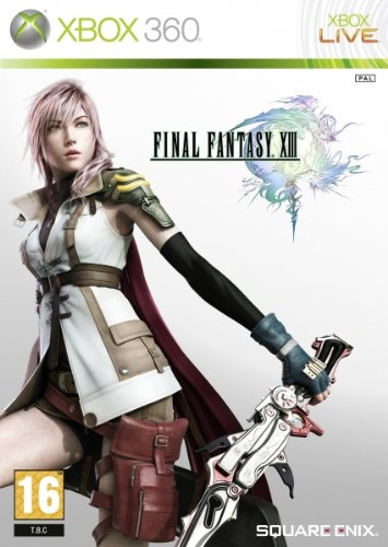 26 opinioni per Final Fantasy XIII