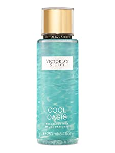 Victoria's Secret Fragrance Mist (Cool Oasis)