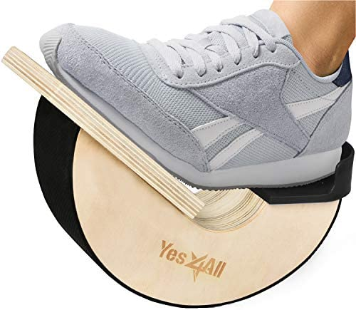 Yes4All Foot Rocker Calf Stretcher