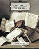 Historical Mysteries