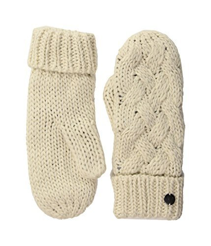 Roxy Women's Love and Snow Mittens Angora One Size