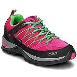 CMP Rigel Low - 3Q54456C831 - Color Pink - Size: 36.0 EUR