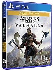 Assassins Creed Valhalla - Gold Edition - PlayStation 4