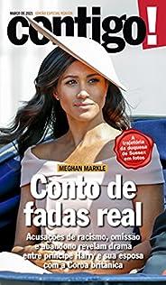 Revista Contigo! - Edição Especial Realeza - Meghan Markle: Conto de fadas real (Especial Contigo!)