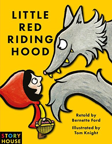 Red Riding Hood Illustrations - 3