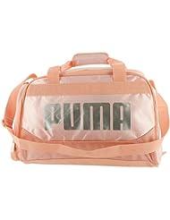 PUMA Womens Evercat Dispatch Duffel