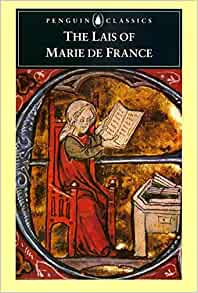 Power Plays: Relationships in Marie De France's Lanval and Eliduc