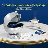 Saint-Germain-Des-Prés Café (The Blue Edition)