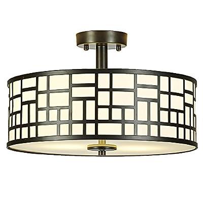 Glanzhaus Ceiling Light