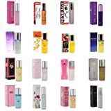 (MILTON LLOYD) - Womens Pdt Perfume / Parfum - Over 200 Fagrances & Different Pack Sizes To Choose From (1 PACK, TEA ROSE NO9) by Milton Lloyd
