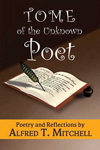 TOME OF THE UNKNOWN POET