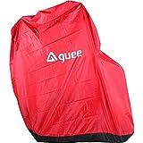 GUEE(グイー) 縦型軽量輪行袋 レッド フレームカバー・スプロケットカバー レッド