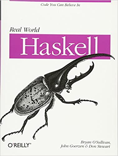 Haskell Real World