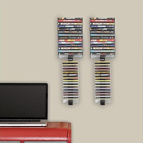 Pemberly Row Media Stix in Black (Set of 4) by Pemberly Row (Image #2)