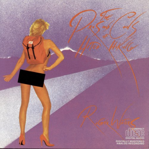 CD : Roger Waters - The Pros and Cons Of Hitchhiking (CD)