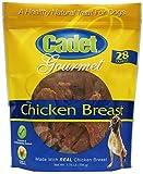 Cheap Cadet Chicken Breast Jerky Dog Treats, 28 Oz