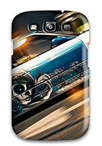 High Quality Shock Absorbing Case For Galaxy S3-unknown