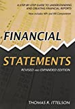 img - for Financial Statements book / textbook / text book
