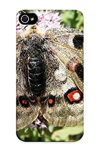 New Arrival For Apple Iphone 5/5S Case Cover Butterfly Case Cover/ Perfect Design