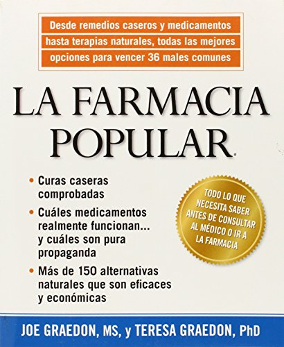 La farmacia popular/ Best Choices From The People