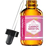 Best Rose Oils - Carrot Seed Oil by Leven Rose - 100% Review