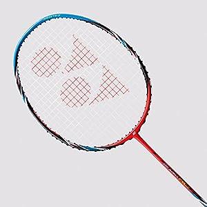Yonex Arcsaber FB Strung F/G5 Badminton Racket (Strung/Unstrung) w NG95 @ 24lbs