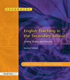 English Teaching in the Secondary School, Mike Fleming and David Stevens, 184312128X