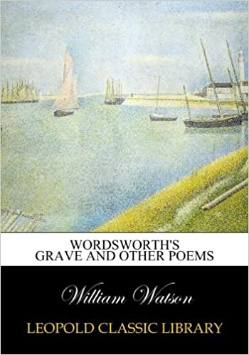 Book Wordsworth's grave and other poems