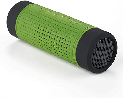 PortáTil Altavoz Bluetooth para Bicicleta Mini Radio FM 10w ...