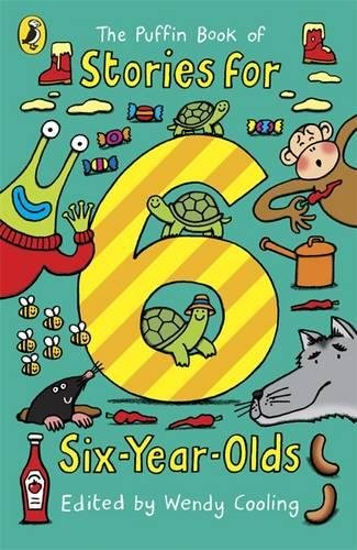 Puffin Book Of Stories For Six Year Olds (Young Puffin Read Aloud S) PDF