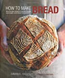 How to Make Bread, Emmanuel Hadjiandreou, 1849751404