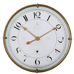 Uttermost Torriana Wall Clock Model-06091