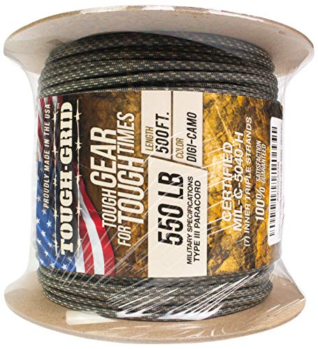 750 paracord type iii military - 2