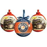 Lionel Outdoor Ornaments Pack #2