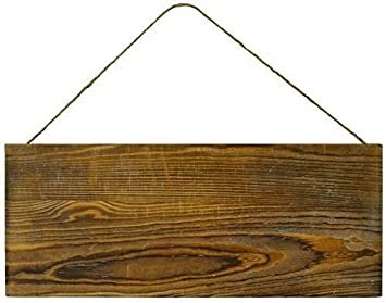 Amazon.com: Lara manualidades de madera de granero rústico ...