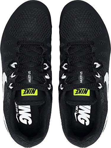 Wmns Pied 017 volt noir Course Rival Pour Zoom De Noir Chaussures M Nike 8 Blanc Femme 6qExIEZ