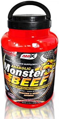 Amix Predator Protein 1 Kg Platano: Amazon.es: Alimentación y ...
