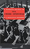 img - for Pocket Guide to the Chess Openings book / textbook / text book