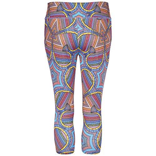 Chiemsee  Irmka - Pantalones deportivos para mujer Azul